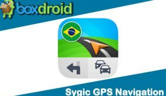 Sygic GPS Navigation v17.2.2 – Apk Download + Data – Atualizado